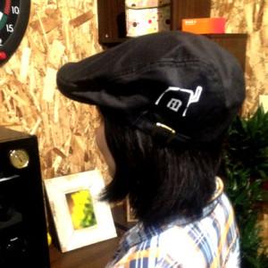 イモセガレブラザーズ 帽子