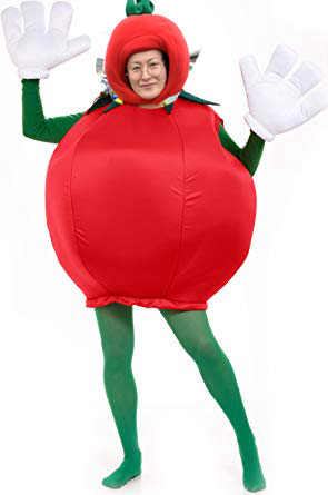 トマトコスチューム